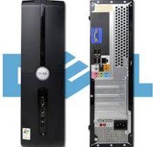 DELL VOSTRO 200-CORE 2DUo-E2180-3GB-HDD 80GB