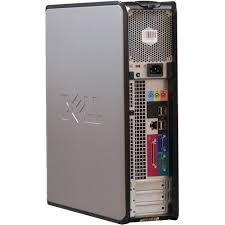 DELL OPLIPLEX 320-PENTIUM-E2160-2GB-HDD 80GB