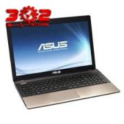 ASUS K55VD CORE I5-GEN 3-RAM 4GB-HDD 500GB-2 CARD RỜI