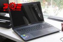 ASUS X550CL-CORE I5-GEN 3-RAM 4GB-HDD 500GB-2 CARD RỜI NVIDIA