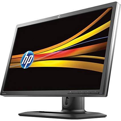 HP ZR2440W-SỬ DỤNG ĐỘ HỌA-16.7 TRIEU MÀU