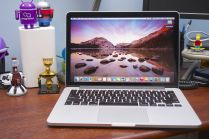 MACBOOK PRO 13 INCH 2011-CORE I5-GEN 2-RAM 4GB-HDD 500GB-MÁY ĐẸP