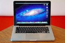 MACBOOK PRO 13 INCH MID 2012-CORE I5-3210M-RAM 4GB-HDD 500GB