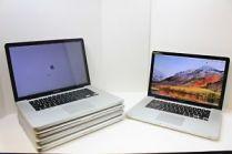 MACBOOK PRO 15 INCH 2011-CORE I7-2720QM-RAM 8GB-HDD 750GB-2 CARD RỜI