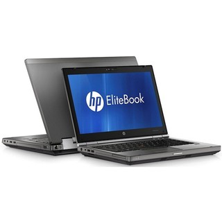HP ELITEBOOK WORKSTATION 8760W-CORE I7-2620M-RAM 8GB-SSD 128GB+HDD 500G-CARRD AMD FIREPRO M5950