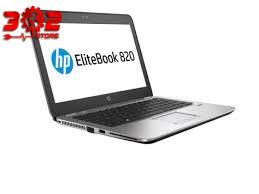 HP ELITEBOOK 820-G3-CORE I5-GEN 6-RAM 8GB-SSD 180GB-ĐÈN BÀN PHÍM