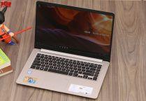 ASUS VIVOBOOK S X510UAR-CORE I5-8250U-RAM 4GB-SSD 180GB+HDD 500GB
