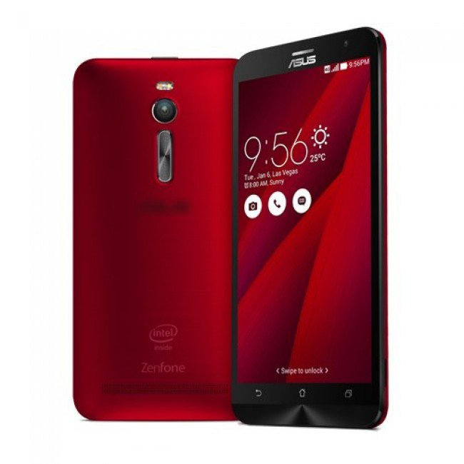 Asus Zenfone 2 ZE550ML (2GB,16GB)
