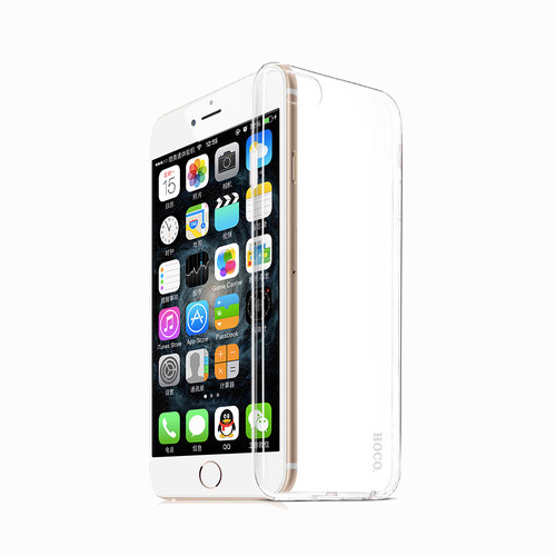 Silicon iPhone 6 Plus Hoco Ultraslim