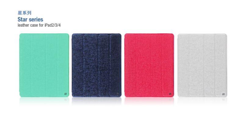 Bao da HOCO Star Series iPad 2/3/4