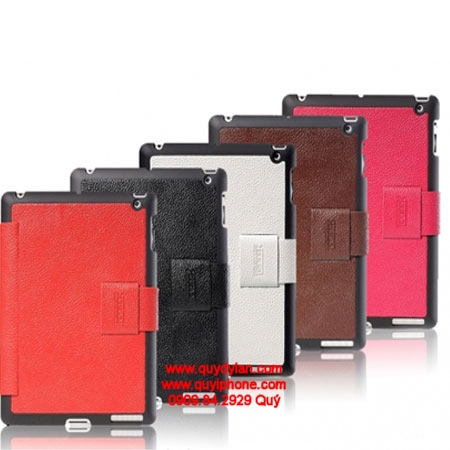 iCarer Slim Leather for iPad 2 250,000 Đ