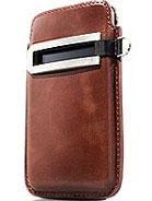 Bao da Capdase Smart Pocket cho iPhone 4