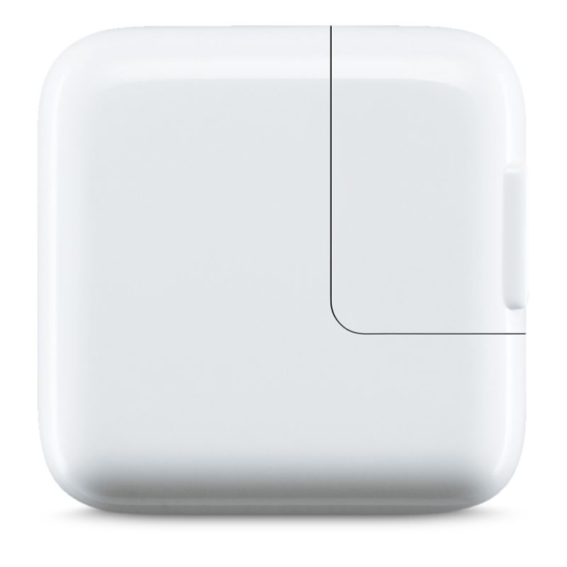 Sạc Apple 10W USB Power Adapter (Chính hãng Apple,hàng zin theo máy)