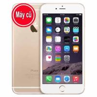 IPhone 6 Plus 128GB Màu Vàng Gold Quốc Tế (Máy Cũ 98% Zin Nguyên Bản)