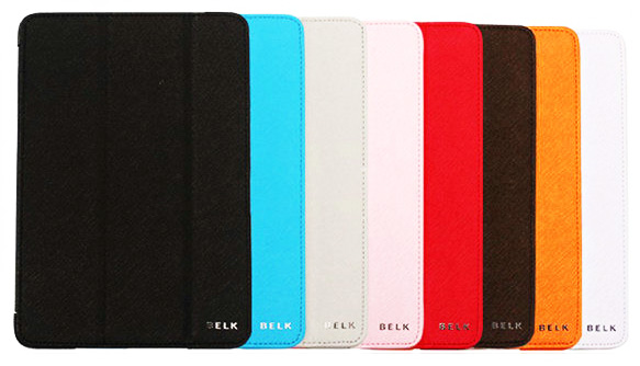 Bao da Ipad Mini 1-2-3 Belk Smart Protection