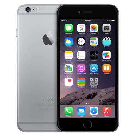 iPhone 6S 128GB Grey (Quốc Tế)