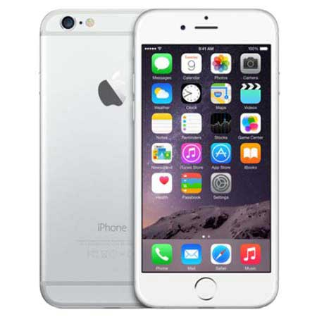 iPhone 6S 128GB Silver (Quốc Tế)