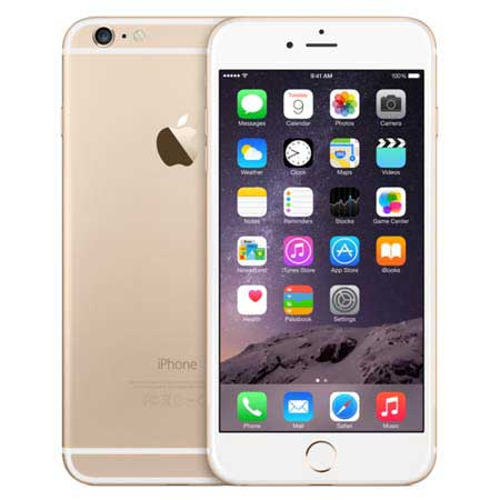 iPhone 6S 128GB Gold (Quốc Tế)