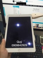Ipad Air 2 4g + wifi 64gb màu gold 99%