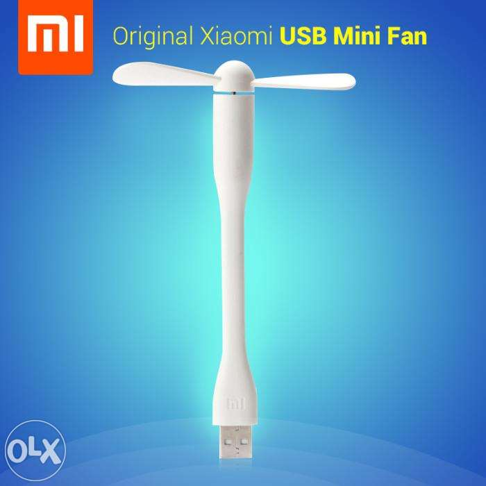 Quạt USB Xiaomi (hàng chính hãng xiaomi bền , êm)