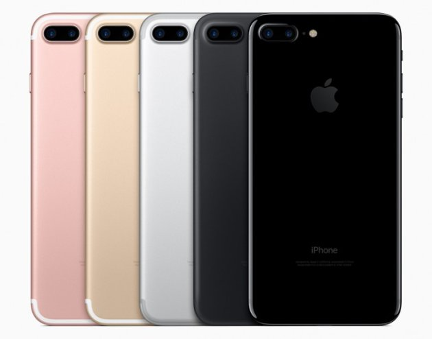 iPhone 7 Plus - 256GB CPO