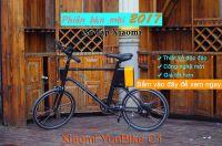 Xe Đạp Trợ Lực Điện Xiaomi Yunbike C1