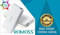 Romoss Sense 4 10.400 mAh (Hàng chính hãng BH 1 năm)