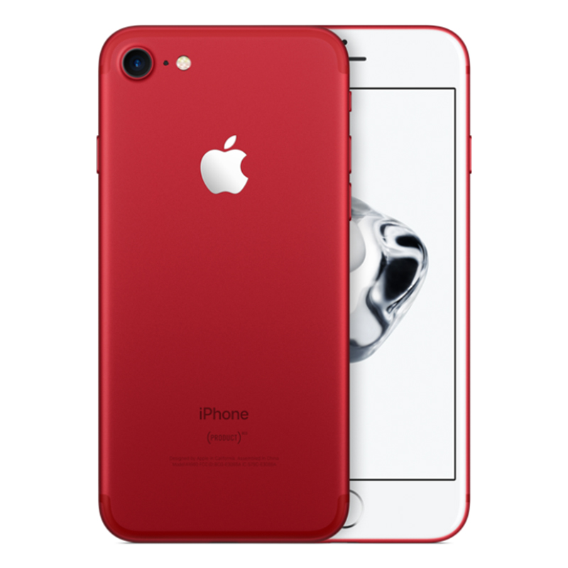 iPhone 7 128Gb Product Red Special Edition