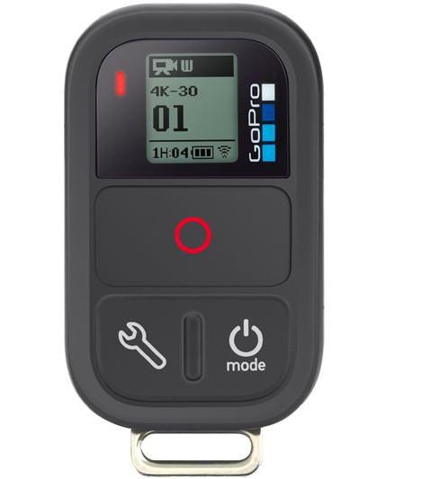 GoPro Smart Remote (hàng Cty bh 1 năm 1 đổi 1)