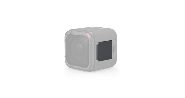 Nắp hông thay thế máy quay GoPro HERO5 Session Replacement Door AMIOD-001 - 7638