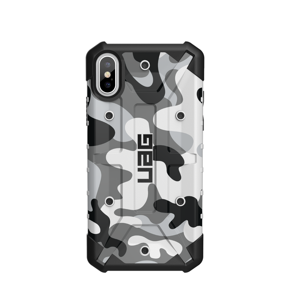 UAG IPhone X LIMITED EDITION CAMO SERIES