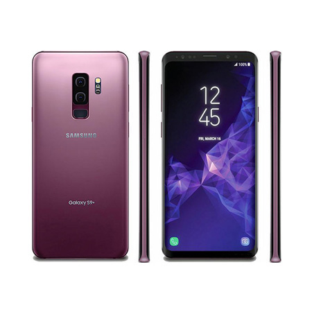Samsung Galaxy S9 Plus 64GB CTY