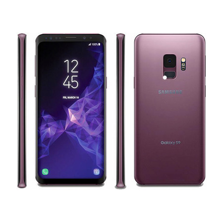 Samsung Galaxy S9 64GB CTY