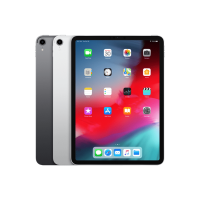 Apple iPad Pro 12.9 inch (2018) – Wifi – 64GB