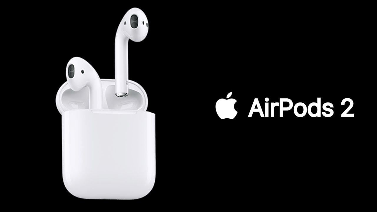 Tai nghe Bluetooth Apple AirPods 2 (with Wireless Charge) Chính Hãng  ZA/A ZP/A