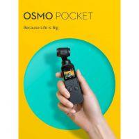 DJI Osmo Pocket - Hàng chính hãng FPT bảo hành chính hãng 1 năm