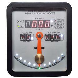 Máy đo độ nghiêng