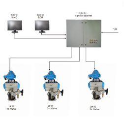 Hệ thống điều khiển van bằng khí nén