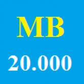 mobile 20.000