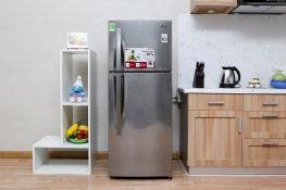 Mẫu tủ lạnh mới của Panasonic
