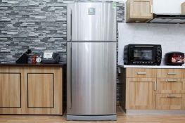 Mẫu tủ lạnh thiết kế riêng cho căn hộ nhỏ