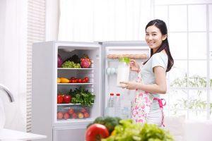 Gợi ý cách chọn tủ lạnh cho gia đình nhỏ