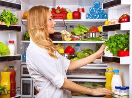 Sai lầm chết người khi bảo quản thực phẩm trong tủ lạnh sau tết
