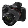 Alpha A7 II là chiếc máy ảnh full-frame đầu tiên