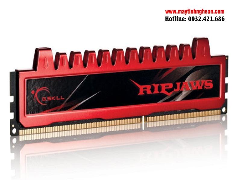 Ram PC Gskill 4G/1600