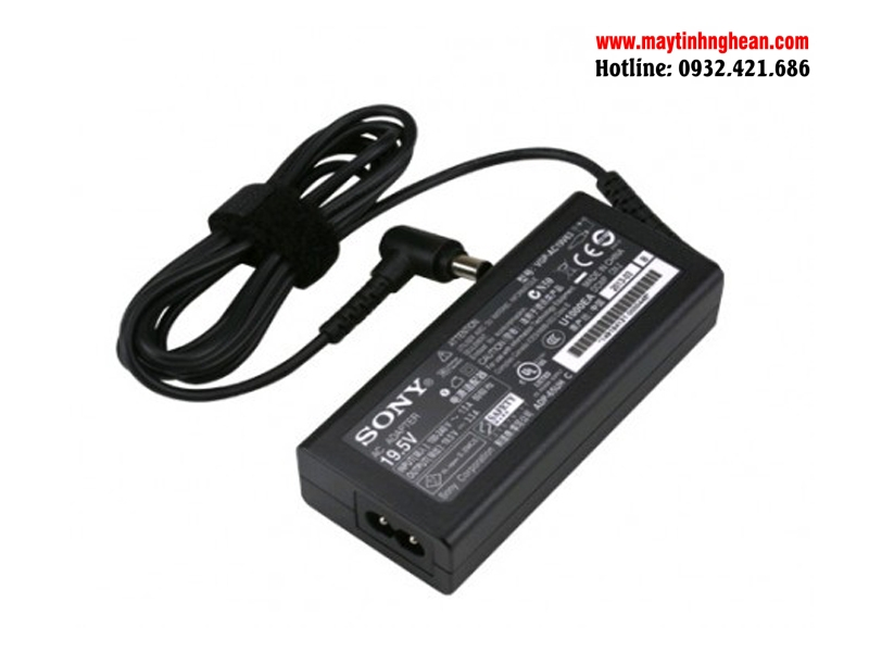 ADAPTER SONY 19.5 V - 3.3A