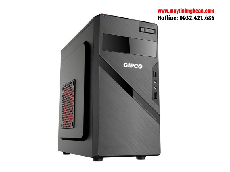 Vỏ Case GIPCO mini