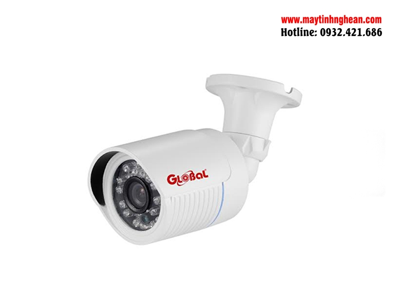 Camera AHD thân trụ Global TAG-A3I1-F36
