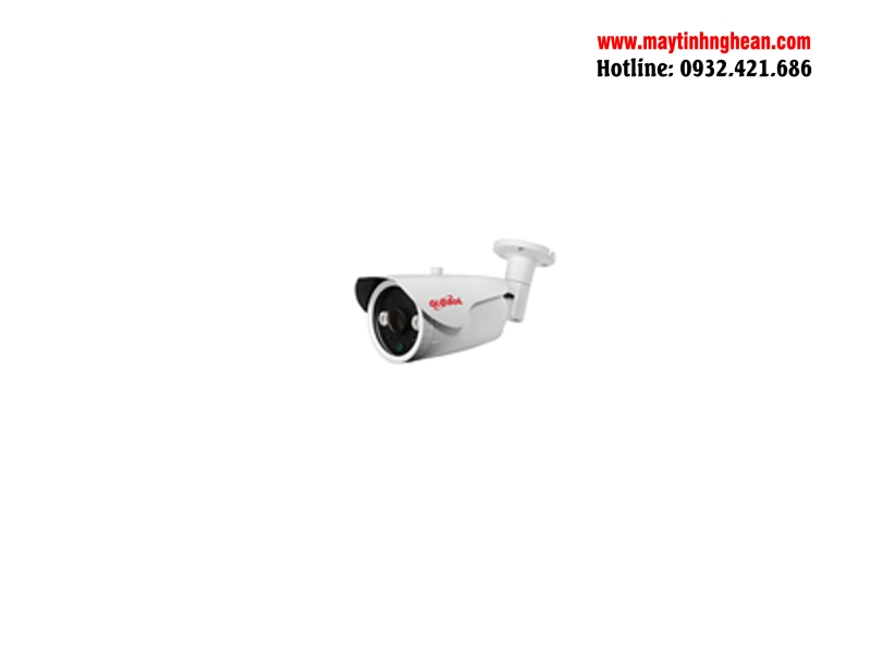Camera AHD thân trụ 2MP Global TAG-A3E3-F2