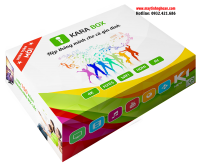 KARA BOX K1 NEW Ram 1GB